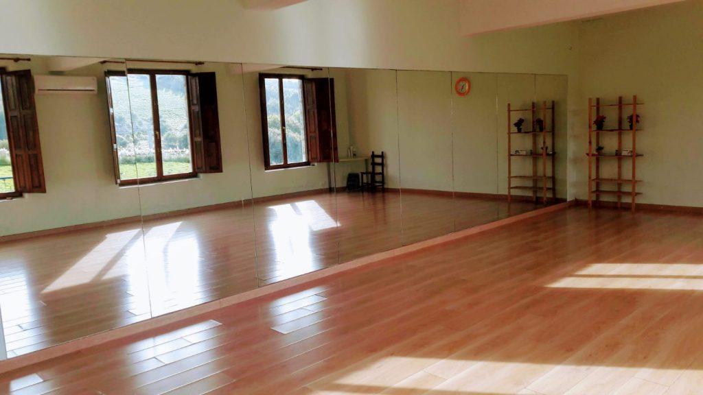 Escuela de Baile Municipal de Gornazo Cantabria